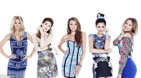 Girls Aloud anniversary: Celebrations continue with the stars designing their own charm