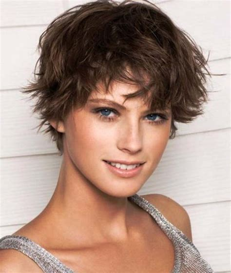 messy medium shaggy hairstyles for women latest short hairstyles for women 2014 random talks