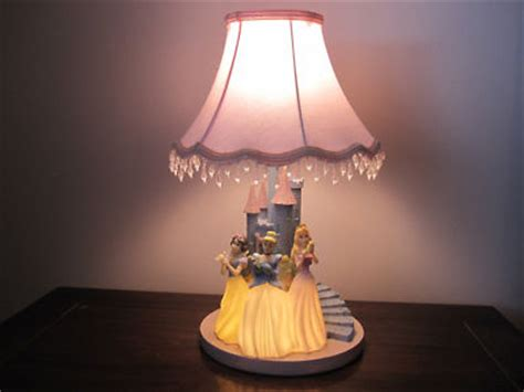 Disney Princess L Nightlight Hton Bay Fixture Princess Light Fixture