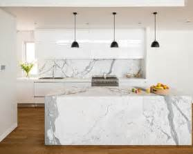 Kitchen Marble Design by Marble Splashback Kitchen Design Ideas Renovations Amp Photos