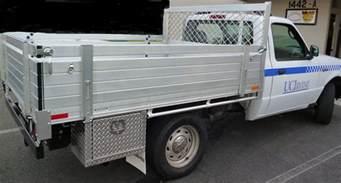 Ford Aluminum Truck Aluminum Bed F250 Autos Post