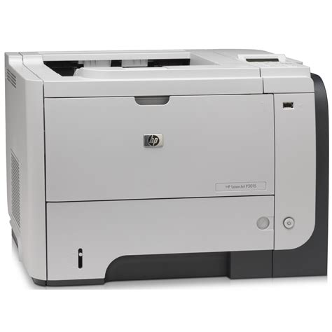 Printer Hp Toner hp ce527a laserjet enterprise p3015n printer