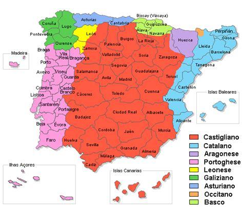le lingue e il ucronia l impero di andalusia
