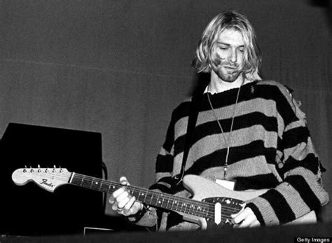 kurt cobain brief biography kurt cobain biography the legend singer of nirvana