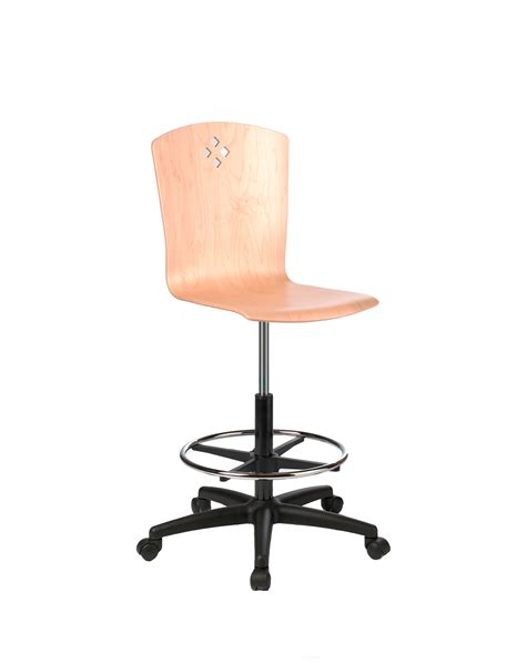 drafting bar stool tibro 7508 drafting stool cape furniture