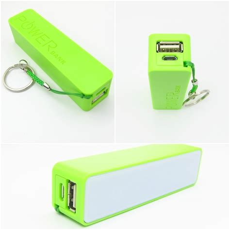 Power Bank Mini 2600mah mobile power bank 2600mah