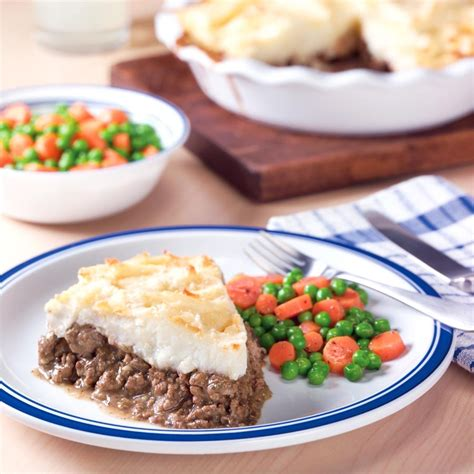cook recipe finder easy shepherd s pie cargill