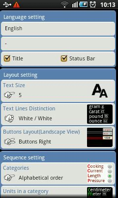 layout units android best apps for android