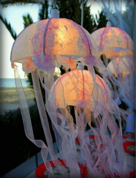 jellyfish home decor 233 best images about very cool diy light fixtures on