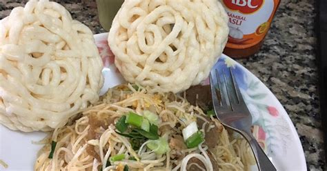resep masakan singapore enak  sederhana cookpad