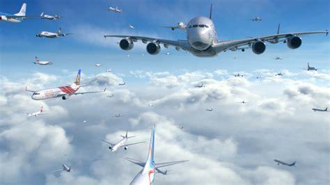 Fly To The Sky 1 2 cec la vida en el aire estreno de nueva serie documental espectacular en 0 161 el