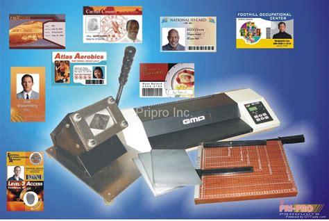 identity card machine id card machine india manufacturer product