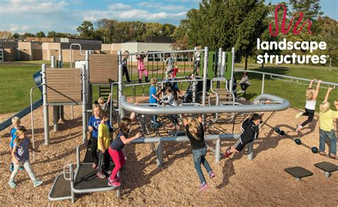 Landscape Structures Playground Ideas Landscape Structures 2016 New Products General