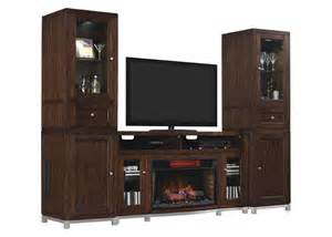 entertainment center with fireplace insert entertainment centers wall units chicago indianapolis