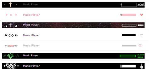 themes music player tumblr m 252 zik player teması değiştirme m 252 zik player skins ekleme