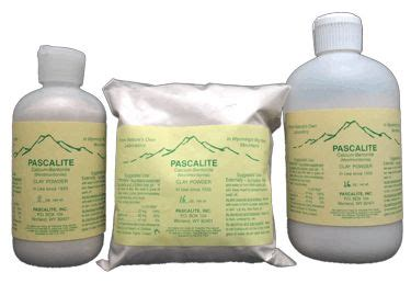 Pascalite Clay Detox by 206 Best Health Detox Images On Health Home