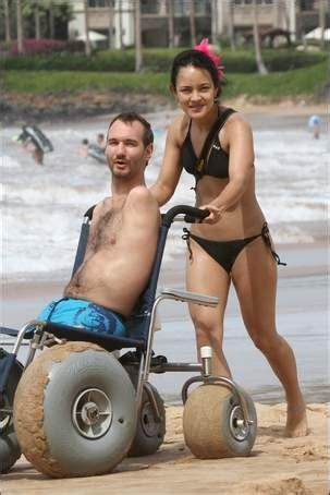 biography of nick vujicic wife kanae miyahara is nick vujicic s wife photos wiki bio