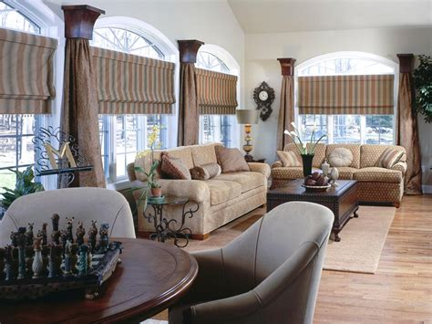 family room window treatments window treatment ideas for formal living room 2015 best