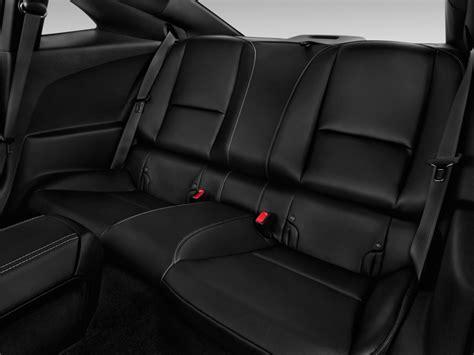 2014 camaro back seat image gallery 2013 camaro seats