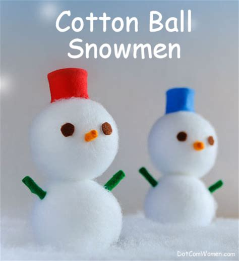 search results for cotton ball snowmen calendar 2015