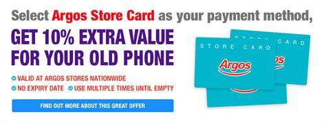 argos card make payment recycle your mobile phones tablets for mazuma
