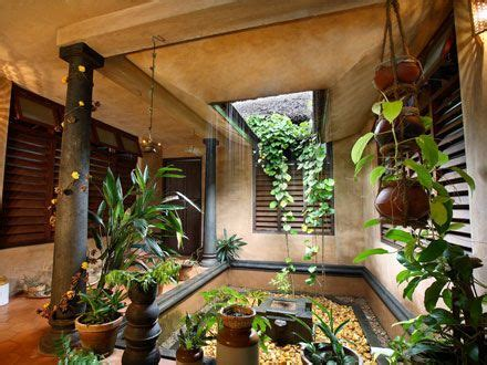 kerala home design nadumuttam innovative touch added to the nadumuttam traditional