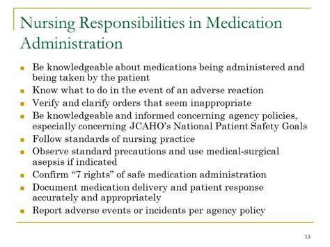 safe medication administration for nurses pharmacology i medication administration ppt video