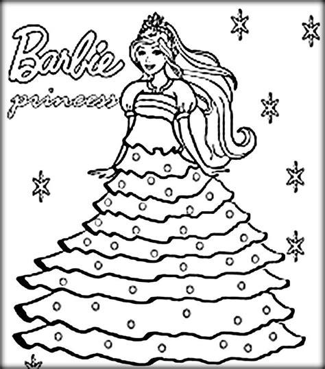 cute barbie coloring pages barbie coloring pages cute barbie coloring pages for girls