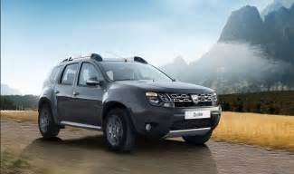 Renault Duster Suv 2018 Dacia Duster 7 Seat Suv Redesign And Price 2017