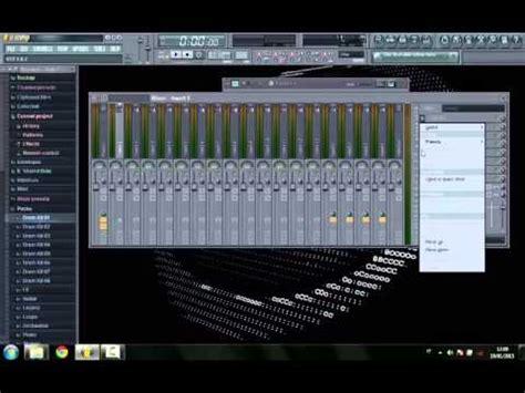 tutorial fl studio ita fl studio tutorial ita by prince 01 le basi youtube
