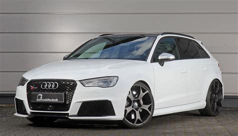 Audi Rs3 Tuning B B b b tuning 2016 audi rs3