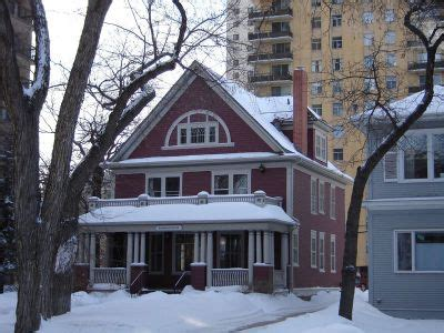 Barrister House by Barrister House Saskatoon