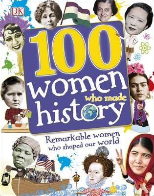 100 women who made history booktrust