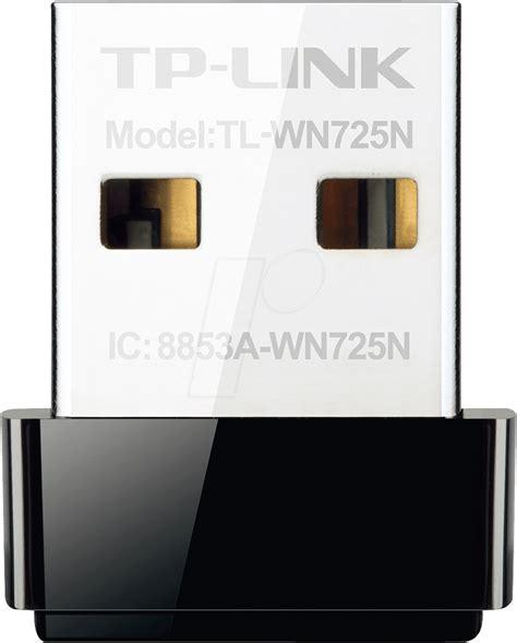 Harga Tp Link Tl Wn725n by Tplink Tl Wn725n Wireless Lan Nano Usb Adapter 150 Mbit