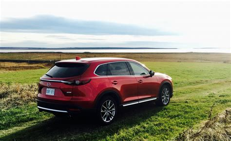 mazda cx 9 gt review review 2018 mazda cx 9 gt