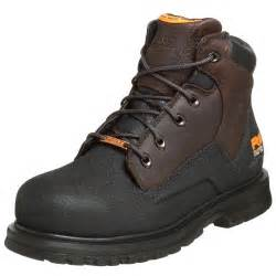 most comfortable best steel toe work boots for
