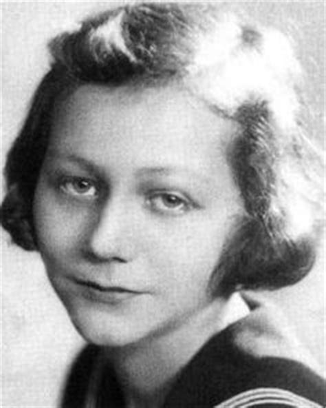 Violette Szabo and her husband Etienne.   Person of