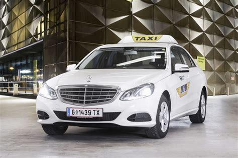 Limousine Taxi by Mercedes E Limousine Taxi 878 Graz