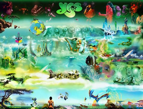 finder yes roger dean yes album covers search finer arts