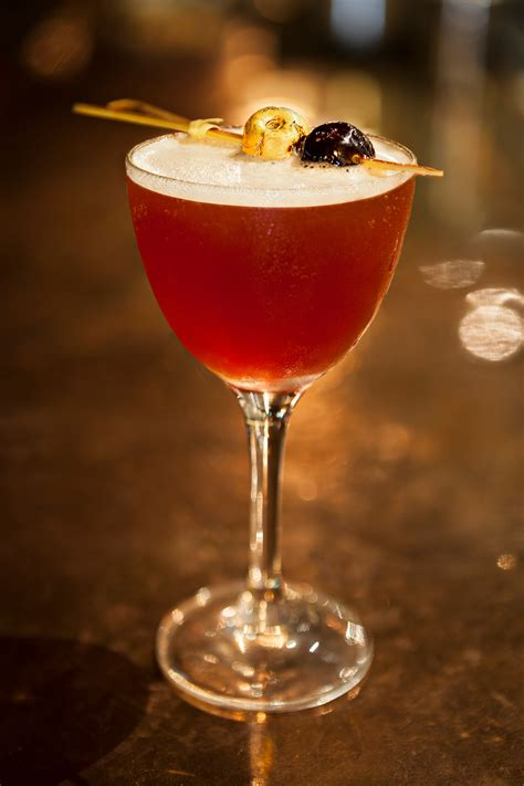 london s top christmas cocktails
