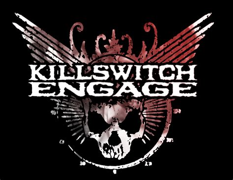 killswitch engage wallpaper by v1n3 on deviantart