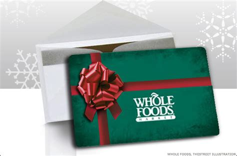 Market Street Gift Cards - 5 great holiday gift cards for stocking stuffers thestreet