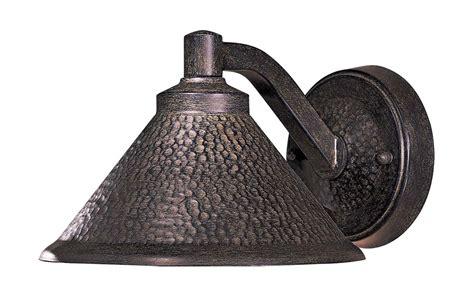 dark sky compliant light bulbs the great outdoors 8101 a138 hammered aspen bronze 1 light