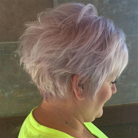 easy hairstyles for an 85 year old lady classy simple 23 short hairstyles for older women