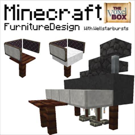 Tutorial Piano Minecraft | minecraft furniture design tutorial brent s piano