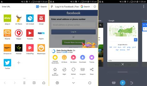 uc browser apk free for android version