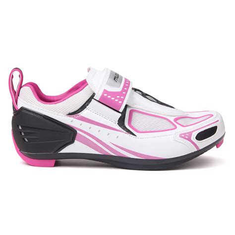 shoes for spin bikes muddyfox muddyfox tri100 cycling shoes cycling