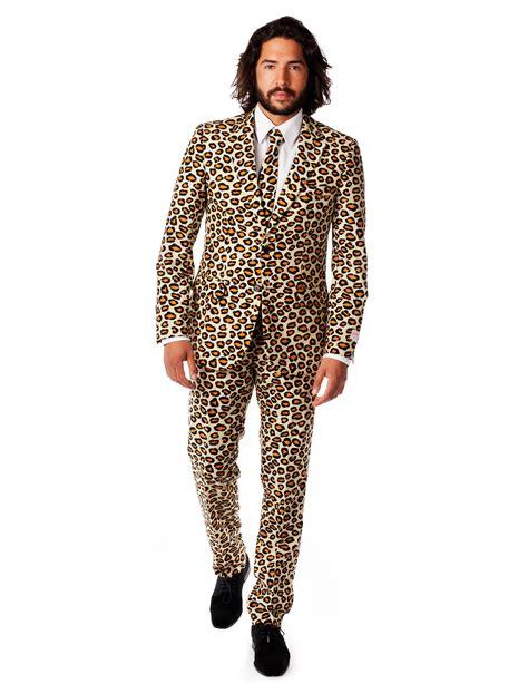 jaguar costume for mr jaguar suit costume for opposuits 174 vegaoo