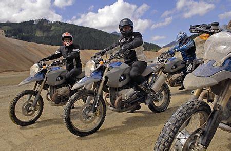 Bmw Motorrad Fahrertraining Enduropark Hechlingen by Winni Scheibe Pressemeldung Bmw Gs Training