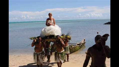 le vasa resort luxury resort wedding at le vasa resort samoa